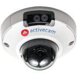 IP КАМЕРА ActiveCam AC-D4151IR1 – 5Мп (вандалостойкая)