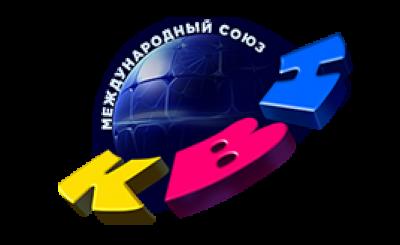 """Новый канал """"КВН ТВ"""""""